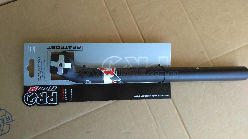Подседельный штырь PRO RADIX BMX (новый)