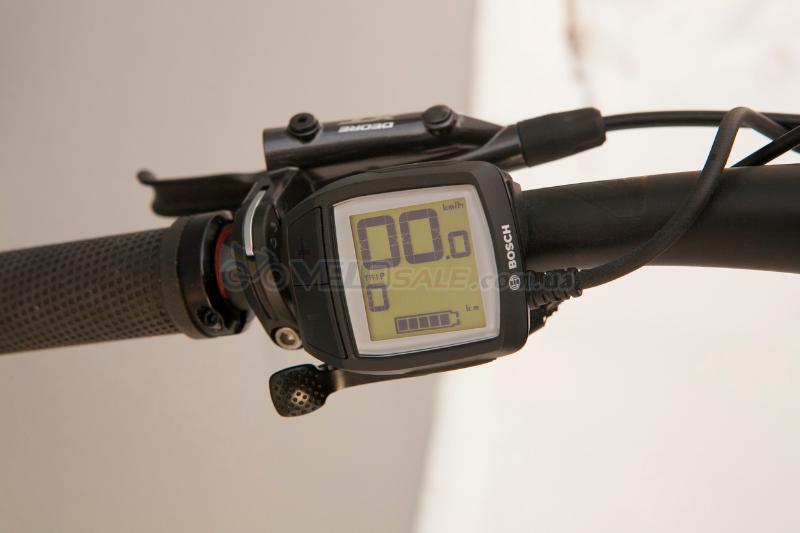 Cube Stereo Hybrid 120 HPC SLT 500 (Электро. Новый. 2018г)
