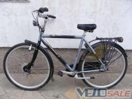 Продам gazell punto - Кировоград - Новий женский, городской, дорожный велосипед rigid 5500 грн.