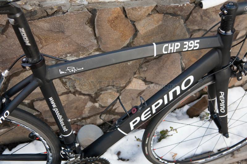 Pepino CHP 395 (Италия)