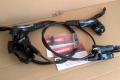 Тормоза Avid DB3 (800+1400мм), новые - Комсомольск - 2400 грн.