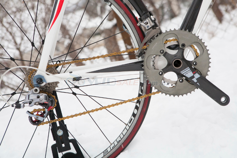 Vianelli XC Race Sram Red (Италия)
