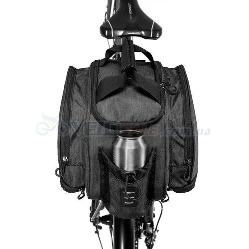 Сумка на багажник Roswheel Trunk Bag 141472 объем - Чернігів - 1055 грн.