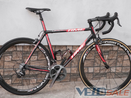 Time VXRS Ulteam (Франция)  Shimano Dura-Ace 7900 - Львов - 1200 дол.