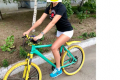 Розыск велосипеда bike - Днепропетровск