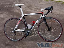 Vianelli XC Race (Италия) Sram Red