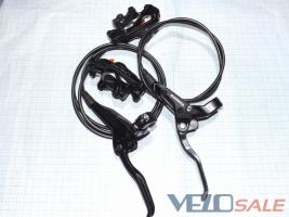 Гидравлические тормоза Shimano BR-M315 передний +  - Чернігів - 1355 грн.