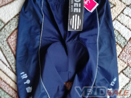 Велотрусы Dee Sportswear - Харків - 350 грн.