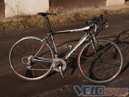Cannondale Synapce Hi-Mod Sram Red