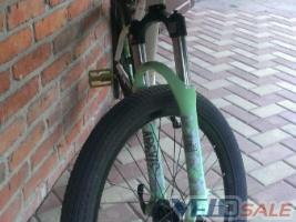 Продам  Last raffnix - Нові Санжари - екстрім: bmx, дерт, даунхіл, тріал велосипед hardtail 5000 грн.