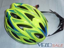 Вело шлем Avanti 54-57 см съемный козырек  Сайт пр - Чернігів - 465 грн.
