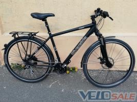 Велосипед гидравлика Riverside Disc 28 колесо 19,5 - Чернігів - 360 дол.