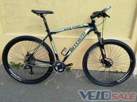 Велосипед спецзаказ НАЙНЕР на 21 раме для высоких - Чернігів - 430 грн.