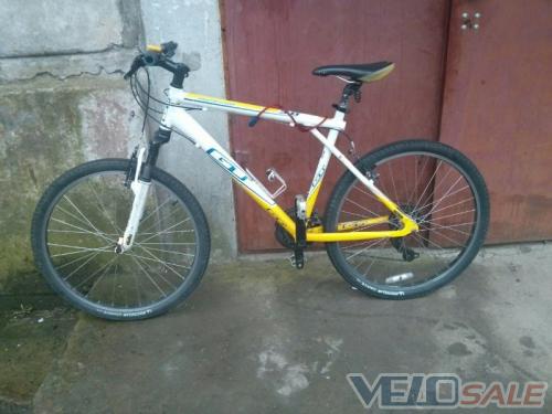 Розыск велосипеда Gt agressor 3.0 - Киев