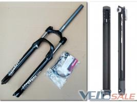 Вилка 29 Rock Shox 30 Silver TK 100мм QR с манетко - Чернігів - 5859 грн.