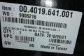 Вилка ROCKSHOX 30 Silver TK 26 Q 100mm с манеткой  - Чернігів - 5859 грн.