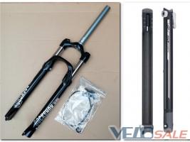 Вилка Rock Shox 30 Silver TK 27.5˝ 100мм QR с мане - Чернігів - 5751 грн.