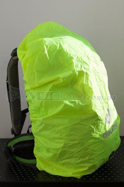 Продам Deuter TransAlpine 25 - Київ - рюкзак для велосипеда 1100 грн.