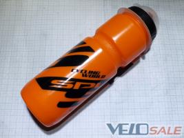 Фляга Spelli SWB-528 объем 800ml оранжевая  Будьте - Чернігів - 75 грн.