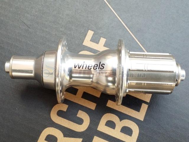 Втулка задняя 36h Wheels by Roland 4 прома под V-b - Чернігів - 625 грн.