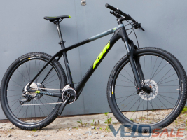 KTM Myroon Alpha 22 Carbon 2019 новый