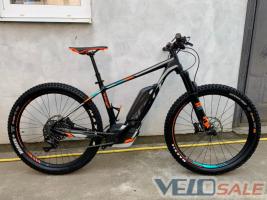 Scott E-Scale 710 Plus (Электро)