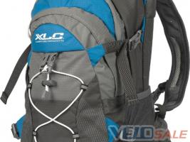 Рюкзак XLC BA-S48 серо сине-белый на 18 л  Сайт пр - Чернігів - 1405 грн.