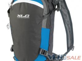 Рюкзак XLC BA-S83 черно-синий на 15 л  Сайт произв - Чернігів - 1575 грн.