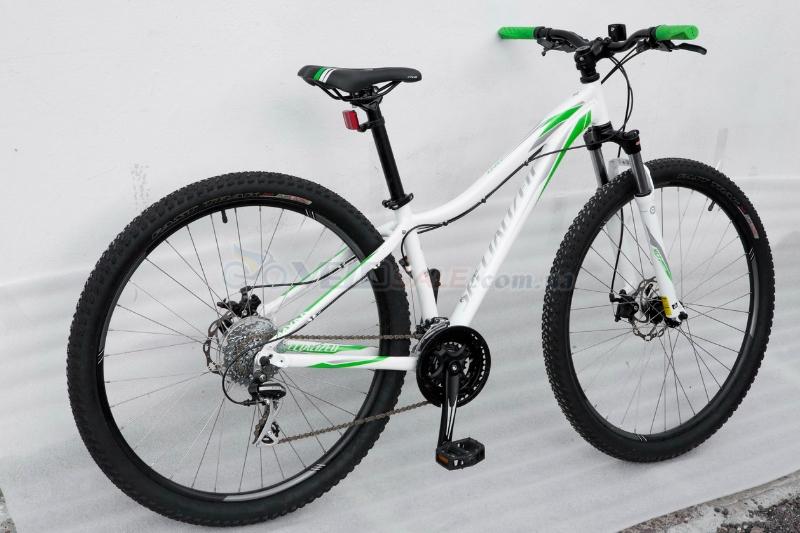 Куплю Specialized Myka - Львів - гірський, mtb велосипед hardtail 390 дол.