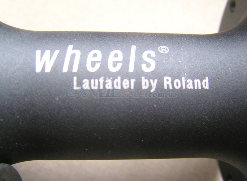 Втулка передняя промы 32 спицы Wheels by Roland    - Чернігів - 345 грн.