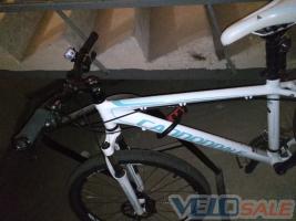 Розшук велосипеда Cannondale Women
