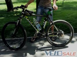 Розыск велосипеда PELIKAN - Харьков