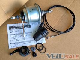 Втулка планетарная Shimano SG-C6000 NEXUS (8 ск) - Комсомольск - 3000 грн.
