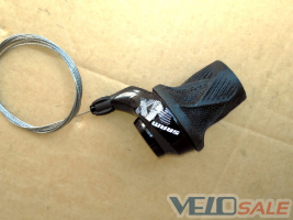 Манетка SRAM NX Grip Shift 11 speed (новая)  - Комсомольск - 700 грн.