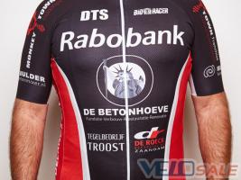 Велоформа BioRacer (Бельгия)