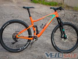 BMC Speedfox 02 One (Швейцария 2018г) Состояние нового