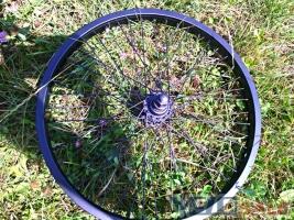 Продам колесо 20 к BMX