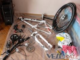 Ремонт та обслуговування велотехніки