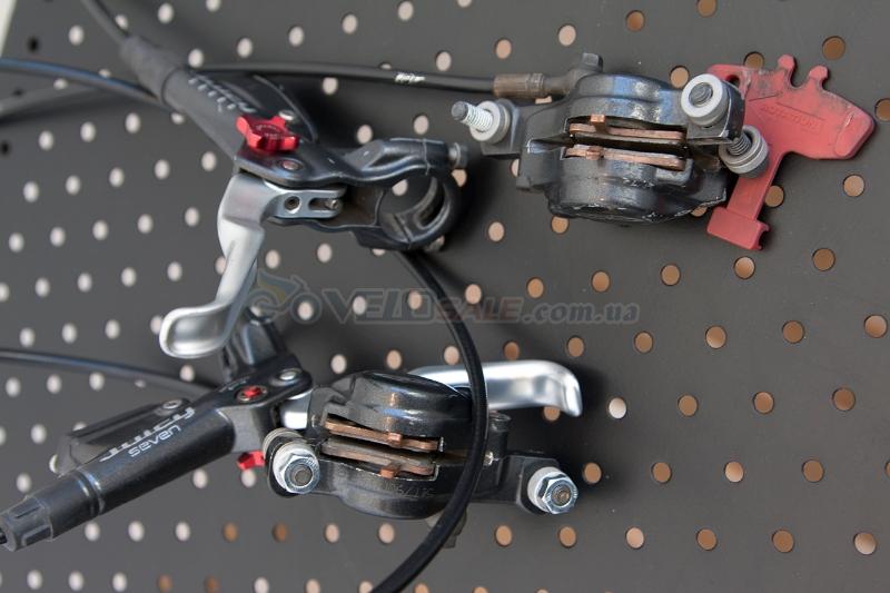 Продам Avid Juicy 7 - Київ - гальма для велосипеда 1000 грн.